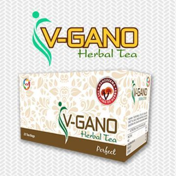 Picture of *V-GANO HERBAL TEA  BV 3.65