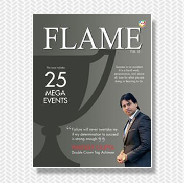 Picture of *FLAME vol.10