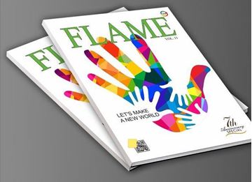 Picture of FLAME vol.11